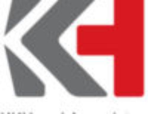 Introducing the KKH Logo